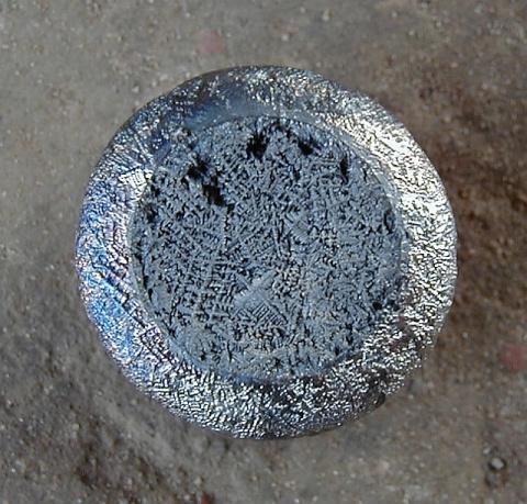 История булатной стали