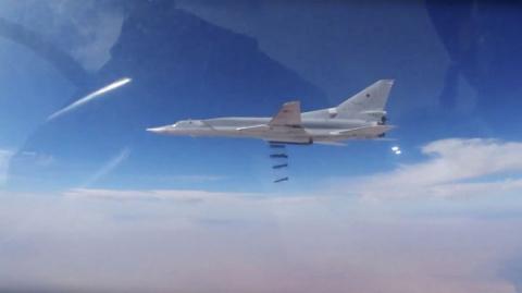 Год армии: разгром ИГ и ответ НАТО
