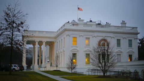 Новым пресс-секретарём Белого дома станет Сара Сандерс