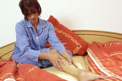 Ученые: Синдром беспокойных ног – очень опасный признак
