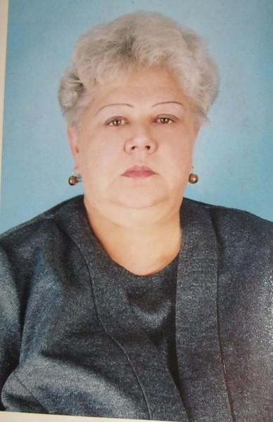 Елена Гуздельская