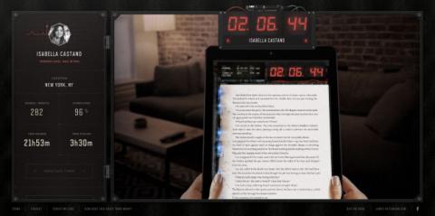 У вас есть только 24 часа на прочтение книги