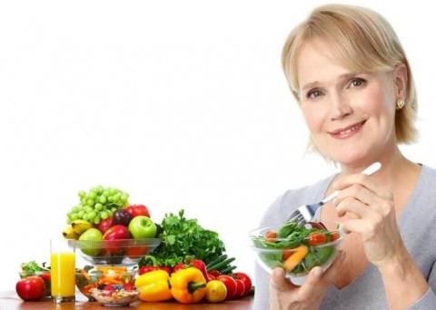Диета для похудения при гипертонии (с рецептами)