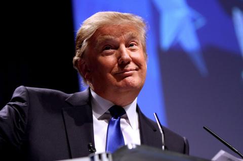 Трамп пообещал Климкину мирн…