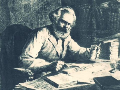 Сколотить «Капитал»: 150 лет…
