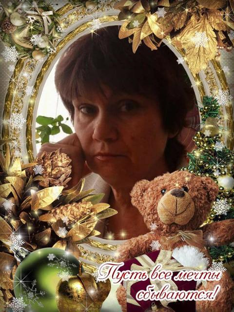Катерина Разина (Банакина)
