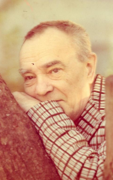 Сегодня день рождения Валентина Саввича Пикуля