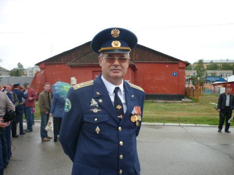 Николай Нестеров (личноефото)