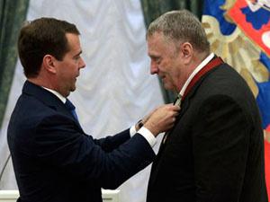 Русский вопрос может снять ЛДПР с выборов Big