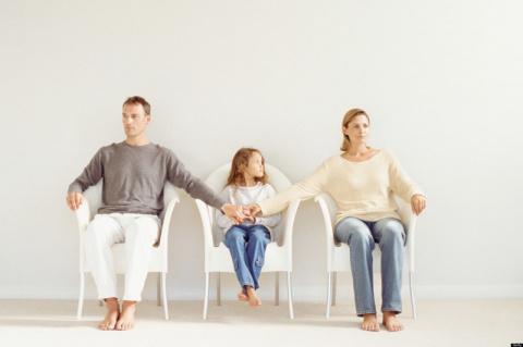 Сойтись после развода— 4 способа вернуть семью