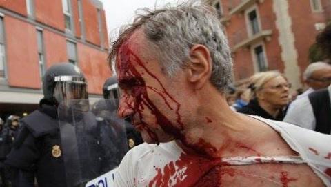 Зря Испания катила бочку на …