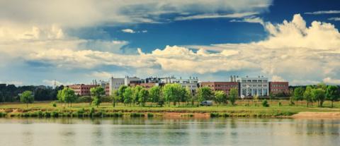 9 самых удобных городов России