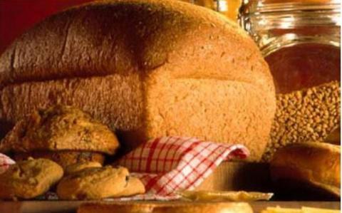 """Печем """"Горчичный"""" хлеб"""