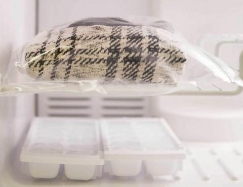 10 случаев, когда вместо стиральной машины поможет холодильник!