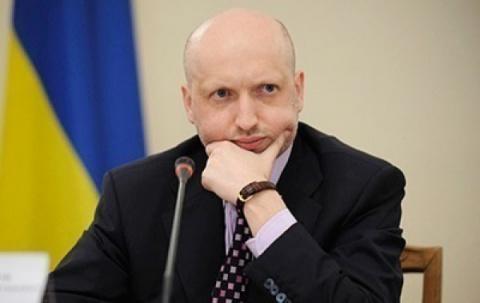 """""""Пришло время и Украине ввод…"""