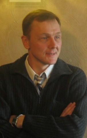 Сергей Лепехов