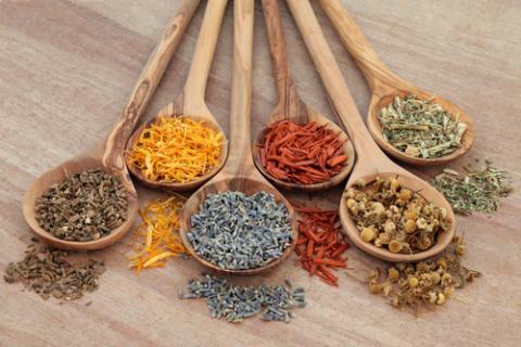 10 натуральных продуктов для…