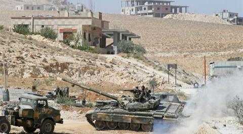 Асад воюет на стороне курдов…