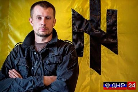 Главарь «Азова»: настоящие н…