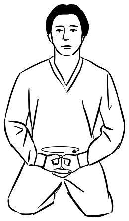 Японская йога - путь единства сознания и тела. (Часть-5, часть-6)