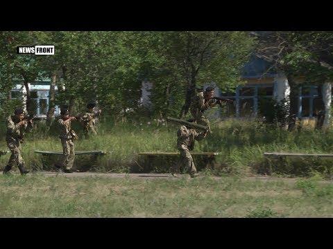 В лагерях ЛНР детей растят патриотами Русского мира, а не бандеровцами, как на Украине