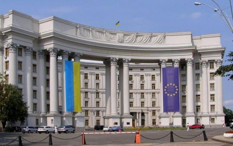 МИД Украины возмутили слова …