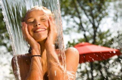 Как укрепить иммунную систему летом