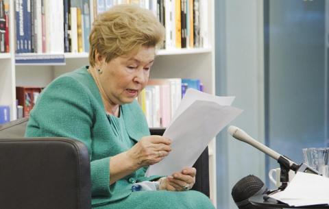 Скуратов: «Святые 90-е» — неадекватная субъективная оценка Наины Ельциной