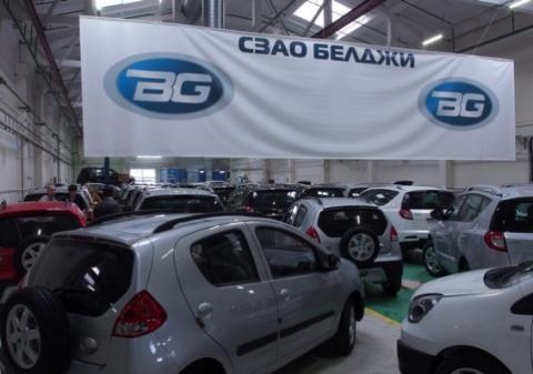 Почему партнеры по ЕЭАС отказываются от белорусских машин