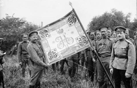Российский экспедиционный корпус: как наши солдаты Францию спасли