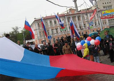 Поздравляю всех с воссоединением с Крымом!