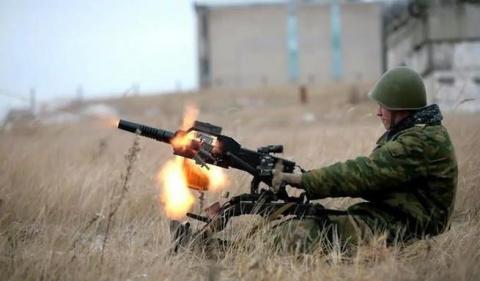 ЛНР – оперативная сводка за сутки: 10 обстрелов 6 населенных пунктов