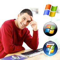 Обучение Windows