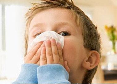 """Эффективность использования нутрицевтиков компании """"NSP"""" в лечении и реабилитации детей с хронической патологией носоглотки"""