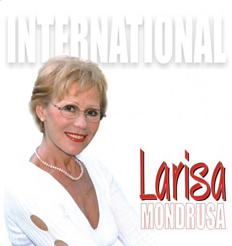 Забытые голоса. Лариса Мондрус.