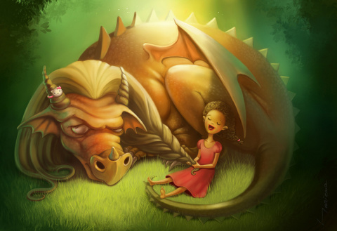 История одной принцессы - жизненная сказка