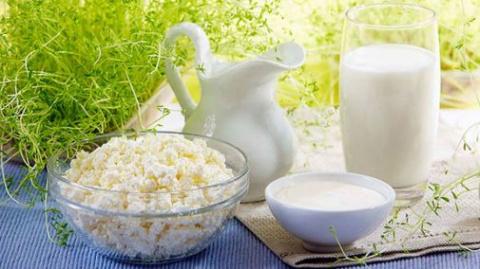 Молоко может ускорить развитие рака молочной железы