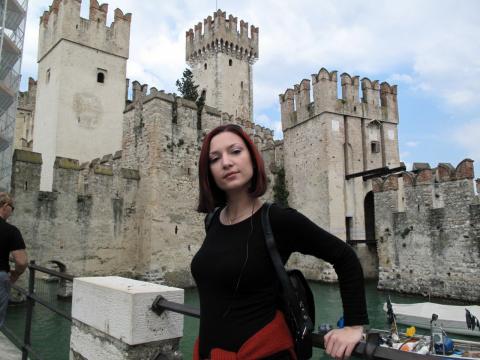 Путешествие в Италию день шестой