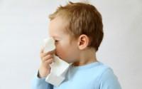 Насморк у ребенка: причины и пути устранения