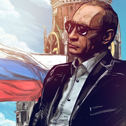 Владимир Путин не оставит ка…