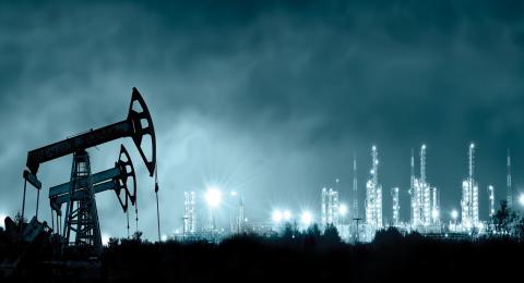 Китай отказывается от нефти …