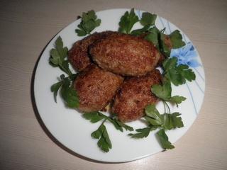 Сиченики с грибами. Простые блюда