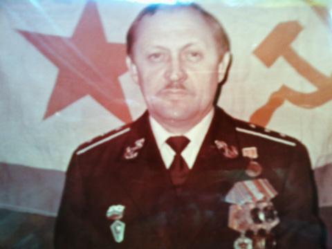 Валерий Поливцев
