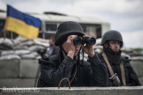 Drang nach Osten: ползучая оккупация Украины.   СЕЛИВАНОВ Юрий