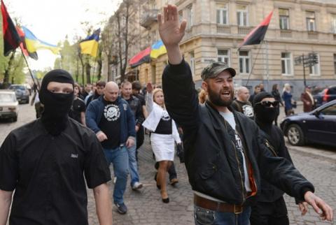 Украина обвинила Польшу вср…