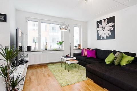 Дизайн квартир недорого. Как…