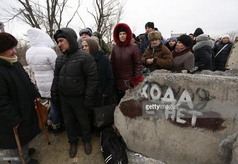 Нужен ли визовый режим Украи…