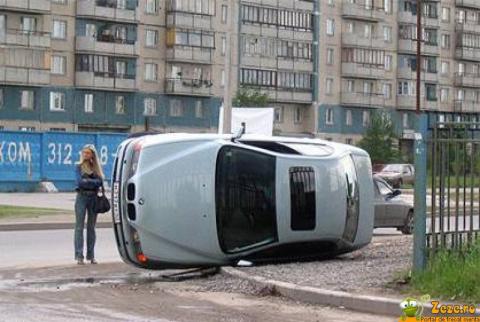 Девушки и автомобиль!!!