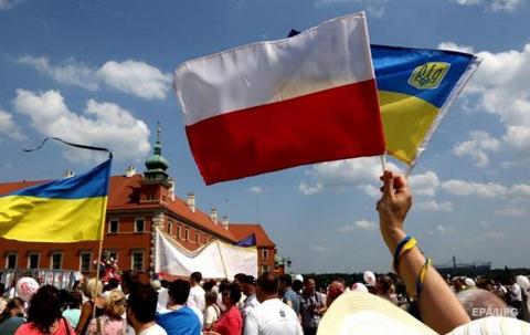 Польская стратегия возвращения «кресув сходних». Войцех Михальски