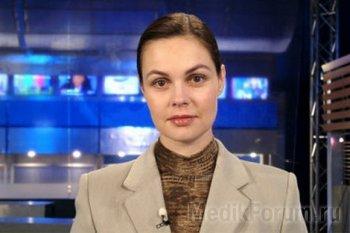 Екатерина Андреева открыла секрет м…